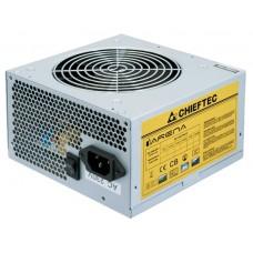 Блок питания 600W ATX Chieftec iArena GPA-600S