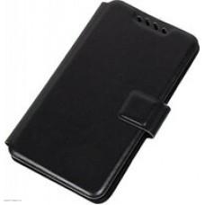Чехол-флип на телефон ST 4.3-4,5 черный