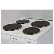 Электрическая плита De Luxe 5003.17э кр