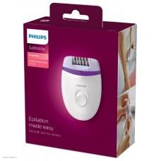 Эпилятор Philips BRE225 Satinelle Essential
