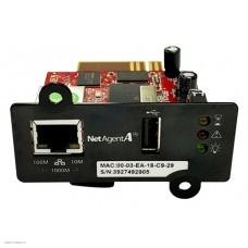 Адаптер Powercom DA807 USB (1130181)
