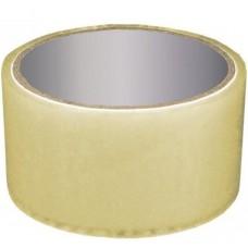 РОС Скотч упаковочный прозрачный усиленный, толщина 50 мкр, 48 мм х 140 м [11108]