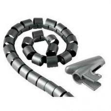 Кабельный органайзер Hama H-20583 (00020583) 2m grey