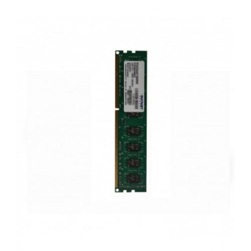 Модуль DIMM DDR3 SDRAM 2048 Mb Patriot