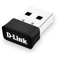 Сетевой адаптер WiFi D-Link DWA-171/RU/D1A DWA-171/RU USB 2.0