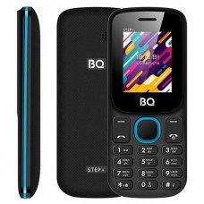 Телефон BQM-1848 Step + Black+blue