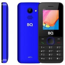 Телефон BQM-1806 ART+ blue