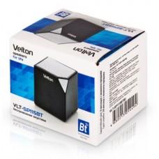 Портативная акустика Velton VLT-SP115BTBl