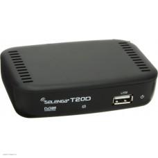 Цифровой ресивер DVB-T2 T20D SELENGA