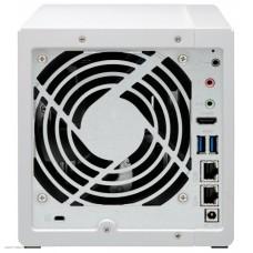 Сетевое хранилище (NAS) QNAP D4 Pro
