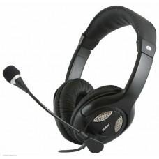 Наушники-стерео +микрофон SVEN AP-670