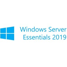 ПО Microsoft Windows Server 2019 Essentials 64-bit Russian 1pk DSP OEI 1-2CPU (G3S-01308)