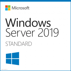 ПО Microsoft Windows Server 2019 Standard 64-bit Russian 1pk DSP OEI DVD 24 Core (P73-07816)