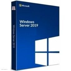 ПО Microsoft Windows Server 2019 CAL English MLP 5 User CAL (R18-05657)