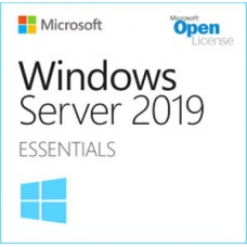ПО Microsoft Windows Server 2019 Essentials 64 bit Eng DVD BOX (G3S-01184)