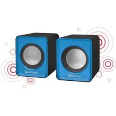 Акустическая система 2.0 CBR CMS 90 Blue
