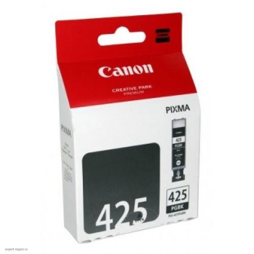 Картридж-чернильница PGI-425 Canon Pixma 4840/MG51402 TWIN Black (4532B007)