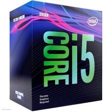 Процессор Intel Core i5 - 9500F BOX
