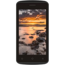 Смартфон INOI 1 Lite 4 ГБ черный