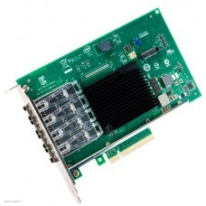 Сетевой адаптер Intel Ethernet Server Adapter X710-DA4 10Gb Quad Port, SFP+