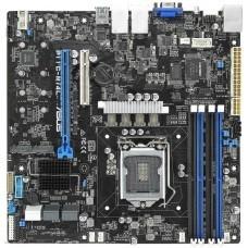 Серверная материнская плата ASUS P11C-M/4L