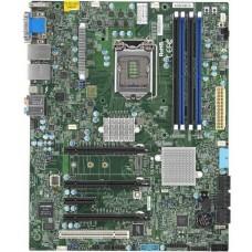 Серверная материнская плата SUPERMICRO MBD-X11SAT-F-O