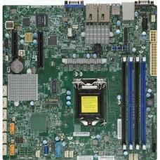 Серверная материнская плата SUPERMICRO MBD-X11SSH-TF-O
