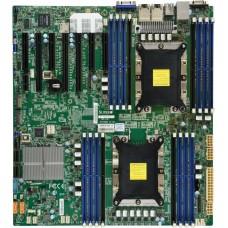 Серверная материнская плата SUPERMICRO MBD-X11DPH-I-O