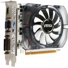 Видеокарта nVidia GeForce GT730 MSI PCI-E 2048Mb (N730-2GD3V2)