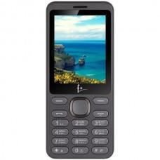 Мобильный телефон Fly / F+ S286 dark grey 2SIM
