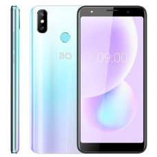 Смартфон BQ-6022G Aura pearl