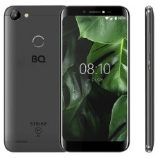 Смартфон BQ-5514L Strike Power 4G gray