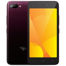Смартфон ITEL A25 DS Gradation Purple