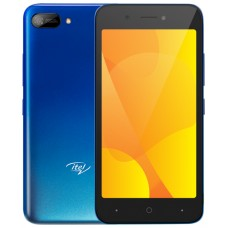 Смартфон ITEL A25 DS Gradation Blue