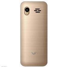Телефон Vertex D567 Gold