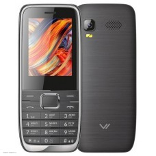 Телефон Vertex D533 Graphite
