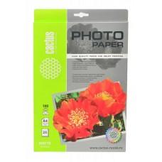 Фотобумага Cactus CS-MA419025 матовая, A4, 190 г/м2, 25 листов