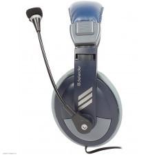 Гарнитура Defender Gryphon HN-750 синий