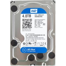 Накопитель HDD 4000 Gb Western Digital WD40EZRZ