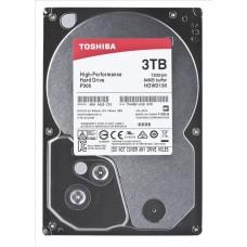 Накопитель HDD 3000 Gb Toshiba HDWD130UZSVA
