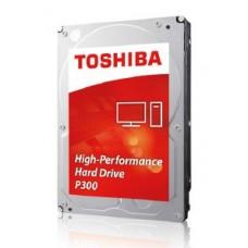 Накопитель HDD  500 Gb Toshiba HDWD105UZSVA P300 (кэш 64Mb) SATA 3.0 7200rpm 3.5
