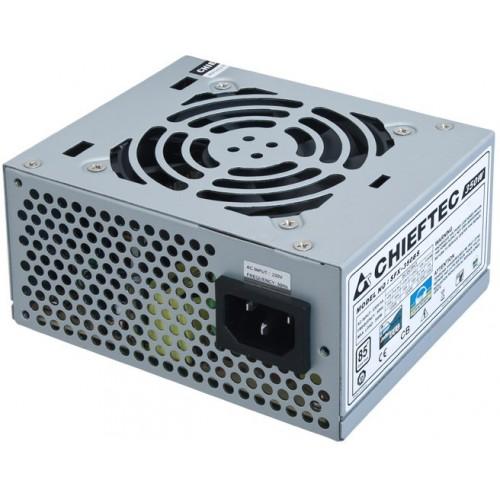 Блок питания 350W SFX Chieftec SFX-350BS