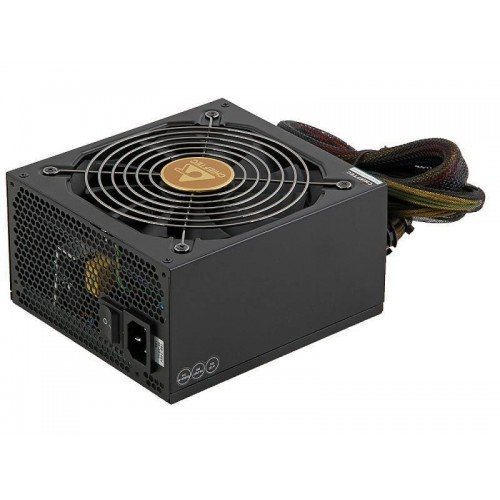 Блок питания 750W ATX Chieftec, Fan 140mm, Active PFC (APS-750CB)