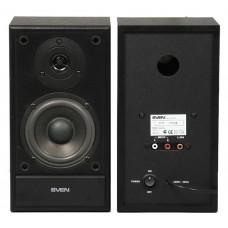 Акустическая система 2.0 SVEN SPS-702 black (SV-0120702BL)