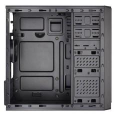 Корпус Aerocool Cs-100 Advance, mATX, без БП, 2x USB2.0 +1x USB3.0