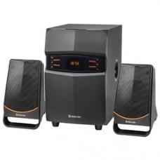 Компьютерная акустика Defender X181 18Вт, BT/FM/MP3/SD/USB/LED/RC