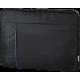 Чехол для ноутбука HAMA Cape Town Black/Blue (00101906)
