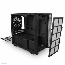 Корпус NZXT H210i CA-H210I-B1 Black Mini ITX