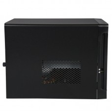 Корпус INWIN MS04-2(PF052) IP-S265AU7-2 80+ Bronze easy swap