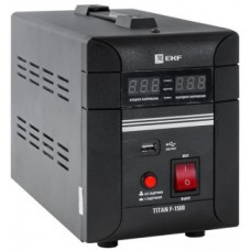 Стабилизатор напряжения EKF stab-f-1500